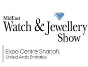 46th Mideast Watch & Jewellery Show