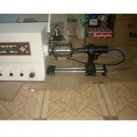GOLD WIRE WINDING MACHINE